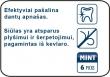 Comfort BrushPicks Informacija.